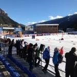20130105 104414 150x150 Tour de Ski 2013 Val di Fiemme le immagini live dallo Stadio del Fondo di Lago di Tesero
