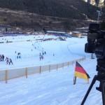 20130105 114605 150x150 Tour de Ski 2013 Val di Fiemme le immagini live dallo Stadio del Fondo di Lago di Tesero