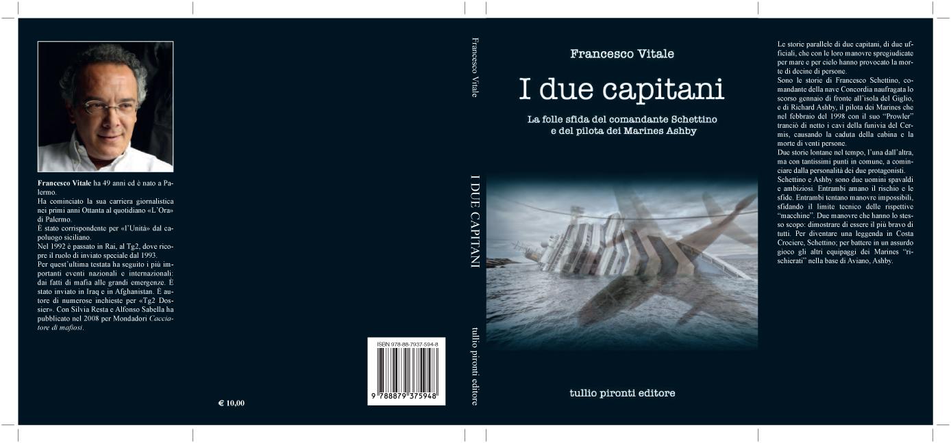 I due capitani di Francesco Vitale