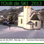 TOUR DE SKI FIEMME 2013 150x150 Inizia il Tour de Ski 2012. Programma e partecipanti