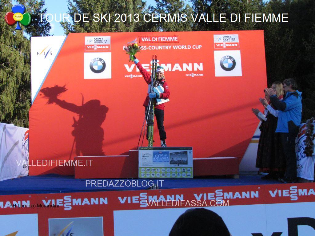 tour de ski 2013 fiemme cermis trentino ph lorenzo morandini valle di fiemme it22 Tour de Ski 2014 in Valle di Fiemme con Final Climb sul Cermis