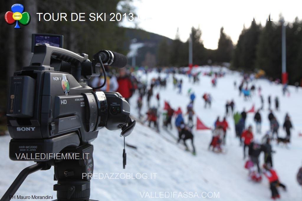 tour de ski 2013 fiemme cermis trentino ph mauro morandini valle di fiemme it32 Tour de Ski 2014 in Valle di Fiemme con Final Climb sul Cermis
