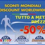 banner fisso sconti mondiali 150x150 Vendita promozionale da Giacomuzzi Milleidee di Ziano