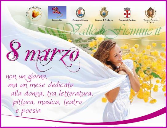 8 marzo mese top dedicato alla donna in valle di fiemme