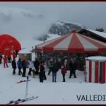 carabinieri al ganischer alm 3 pampeago valle di fiemme 150x150 Prima sh...ia! La prima sciata alle luci dellalba   Ski Center Latemar