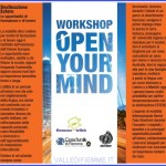 workshop cassa rurale fiemme 150x150 Open Your Mind + Bando per giovani professionisti   by Cassa Rurale di Fiemme