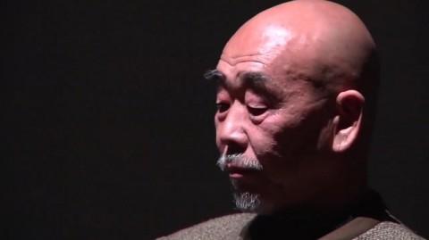 Hidetoshi Nagasawa RespirArt Artisti in quota nel Parco d'Arte RespirArt