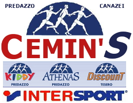 Sconti Mondiali Cemin Sport
