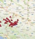 emergenza frane in appennino di parma, tizzano, pianestolla, Neviano, Monchio, Corniglio, Bardi, Bedonia, Lalatta, Pietta,43