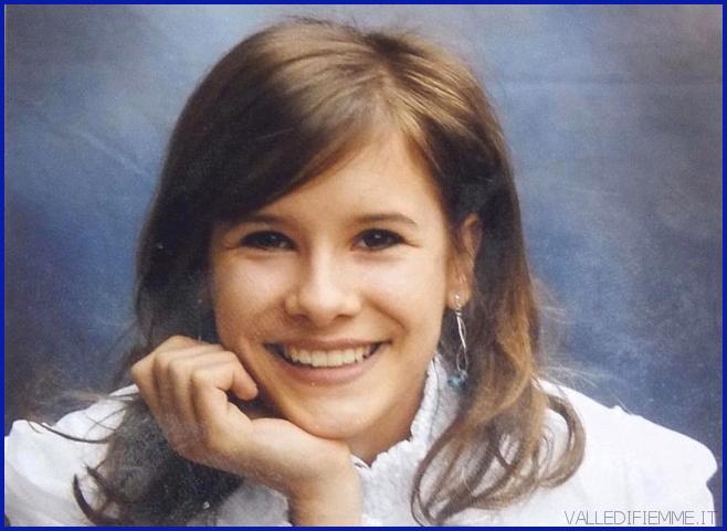 laura winkler Laura Winkler, è stata trovata morta in un burrone, sarebbe stato un tragico incidente