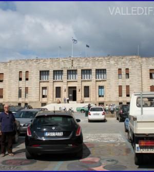 municipio di rodi