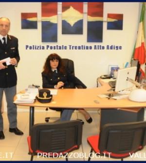 polizia postale trentino alto adige fiemme