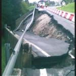 A cedimento frana ss 48 dolomiti a panchia fiemme1 150x150 Valle di Fiemme, diminuire il traffico del 30 %