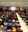 Convegno Nazionale di Formazione dedicato a giovani e sport della montagna predazzo fiemme1