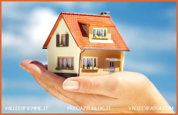 Fiemme in arrivo i contributi per la prima casa fiemme - Agevolazioni costruzione prima casa ...