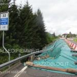 cedimento frana ss 48 dolomiti a panchia fiemme11 150x150 Chiusa per frana la strada statale 48 delle Dolomiti tra Panchià e Ziano di Fiemme