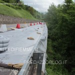 cedimento frana ss 48 dolomiti a panchia fiemme15 150x150 Chiusa per frana la strada statale 48 delle Dolomiti tra Panchià e Ziano di Fiemme