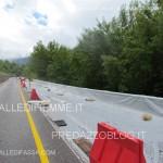 cedimento frana ss 48 dolomiti a panchia fiemme16 150x150 Chiusa per frana la strada statale 48 delle Dolomiti tra Panchià e Ziano di Fiemme