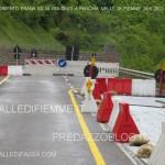 cedimento frana ss 48 dolomiti a panchia fiemme17 150x150 Chiusa per frana la strada statale 48 delle Dolomiti tra Panchià e Ziano di Fiemme