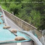cedimento frana ss 48 dolomiti a panchia fiemme2 150x150 Chiusa per frana la strada statale 48 delle Dolomiti tra Panchià e Ziano di Fiemme
