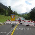 cedimento frana ss 48 dolomiti a panchia fiemme4 150x150 Chiusa per frana la strada statale 48 delle Dolomiti tra Panchià e Ziano di Fiemme