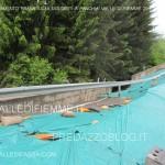 cedimento frana ss 48 dolomiti a panchia fiemme9 150x150 Chiusa per frana la strada statale 48 delle Dolomiti tra Panchià e Ziano di Fiemme