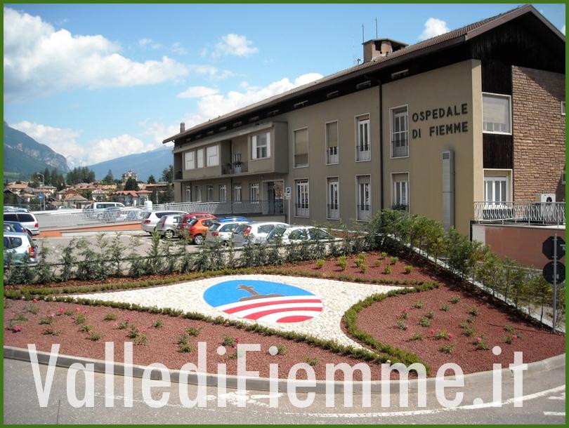 ospedale fiemme cavalese Raccolta firme a Predazzo e Cavalese per lospedale di Fiemme