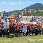 13 campeggio provinciale allievi vigili del fuoco del trentino lago tesero fiemme100 150x150 Le foto della sfilata degli Allievi Vigili del Fuoco del Trentino a Predazzo