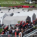 13 campeggio provinciale allievi vigili del fuoco del trentino lago tesero fiemme2 150x150 Le foto della sfilata degli Allievi Vigili del Fuoco del Trentino a Predazzo