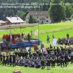 13 campeggio provinciale allievi vigili del fuoco del trentino lago tesero fiemme43 150x150 Le foto della sfilata degli Allievi Vigili del Fuoco del Trentino a Predazzo
