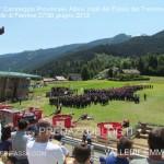13 campeggio provinciale allievi vigili del fuoco del trentino lago tesero fiemme52 150x150 Le foto della sfilata degli Allievi Vigili del Fuoco del Trentino a Predazzo