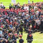 13 campeggio provinciale allievi vigili del fuoco del trentino lago tesero fiemme61 150x150 Le foto della sfilata degli Allievi Vigili del Fuoco del Trentino a Predazzo