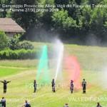 13 campeggio provinciale allievi vigili del fuoco del trentino lago tesero fiemme76 150x150 Le foto della sfilata degli Allievi Vigili del Fuoco del Trentino a Predazzo