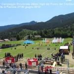 13 campeggio provinciale allievi vigili del fuoco del trentino lago tesero fiemme78 150x150 Le foto della sfilata degli Allievi Vigili del Fuoco del Trentino a Predazzo