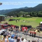13 campeggio provinciale allievi vigili del fuoco del trentino lago tesero fiemme84 150x150 Le foto della sfilata degli Allievi Vigili del Fuoco del Trentino a Predazzo
