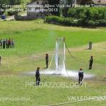 13 campeggio provinciale allievi vigili del fuoco del trentino lago tesero fiemme87 150x150 Le foto della sfilata degli Allievi Vigili del Fuoco del Trentino a Predazzo
