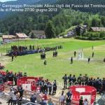 13 campeggio provinciale allievi vigili del fuoco del trentino lago tesero fiemme88 150x150 Le foto della sfilata degli Allievi Vigili del Fuoco del Trentino a Predazzo