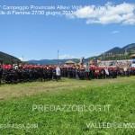 13 campeggio provinciale allievi vigili del fuoco del trentino lago tesero fiemme92 150x150 Le foto della sfilata degli Allievi Vigili del Fuoco del Trentino a Predazzo