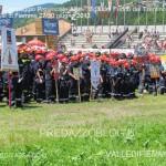13 campeggio provinciale allievi vigili del fuoco del trentino lago tesero fiemme97 150x150 Le foto della sfilata degli Allievi Vigili del Fuoco del Trentino a Predazzo