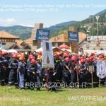 13 campeggio provinciale allievi vigili del fuoco del trentino lago tesero fiemme98 150x150 Le foto della sfilata degli Allievi Vigili del Fuoco del Trentino a Predazzo