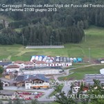 13 campeggio provinciale allievi vigili del fuoco del trentino valle di fiemme 27 30 giugno 201314 150x150 Le foto della sfilata degli Allievi Vigili del Fuoco del Trentino a Predazzo