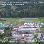 13 campeggio provinciale allievi vigili del fuoco del trentino valle di fiemme 27 30 giugno 201315 150x150 Le foto della sfilata degli Allievi Vigili del Fuoco del Trentino a Predazzo
