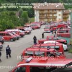 13 campeggio provinciale allievi vigili del fuoco del trentino valle di fiemme 27 30 giugno 201318 150x150 Le foto della sfilata degli Allievi Vigili del Fuoco del Trentino a Predazzo
