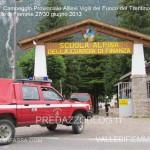 13 campeggio provinciale allievi vigili del fuoco del trentino valle di fiemme 27 30 giugno 201325 150x150 Le foto della sfilata degli Allievi Vigili del Fuoco del Trentino a Predazzo