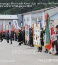 13 campeggio provinciale allievi vigili del fuoco del trentino valle di fiemme 27 -30 giugno 201387