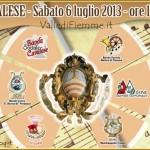 concertone fiemme cavalese 2013 150x150 Banda Sociale di Tesero in concerto a Natale e Capodanno   video trailer