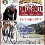 dolomiti vintage bike race fiemme predazzo 2013 150x150 BIKE 2014: in Val di Fiemme otto eventi a due ruote, salite dolomitiche, tour ed escursioni in e bike