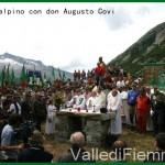 don augusto covi alpini fiemme 150x150 Tesero, muore Emilio Longo, maestro di sci e di vita