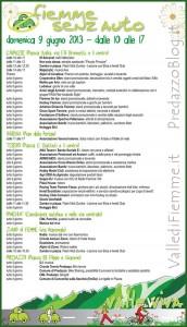 fiemme senz auto 2013 programma valle di fiemme 172x300 fiemme senz auto 2013 programma valle di fiemme