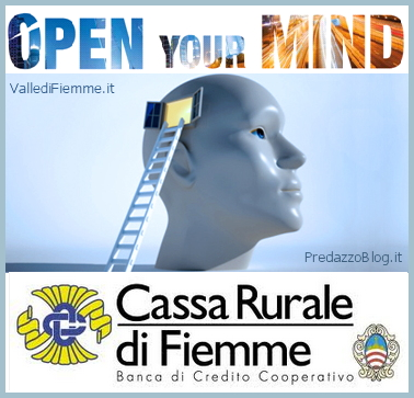 open your mind cassa rurale fiemme predazzo blog Open Your Mind + Bando per giovani professionisti   by Cassa Rurale di Fiemme